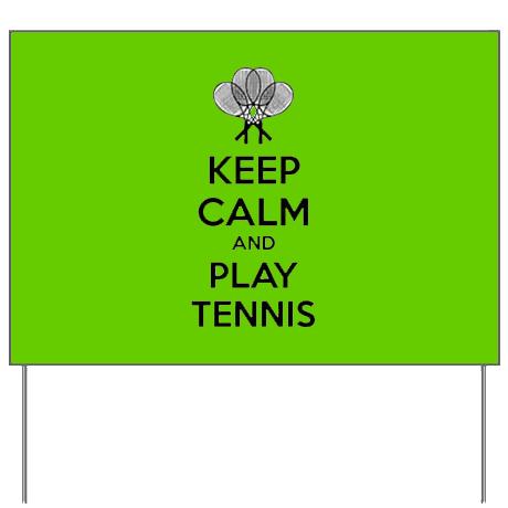 Joacă tenis !